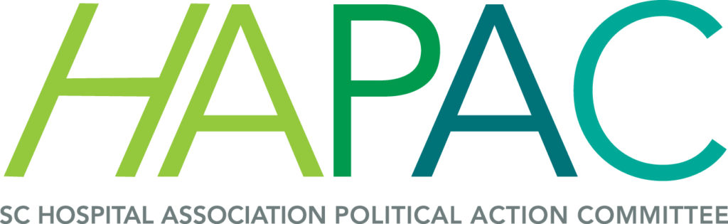 HAPAC: SC Hospital Association Political Action Committee